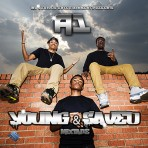 Young & Saved mixtape