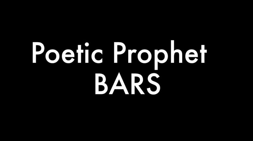 Poetic Prophet – Bars #NowOrNever