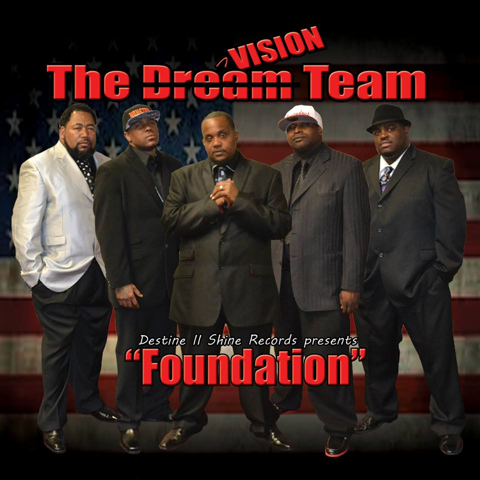 The Vision Team – Foundation