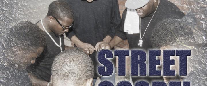 Street Gospel volume 1