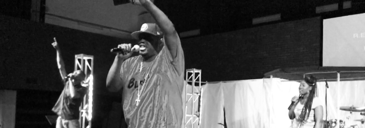 Rap Ministry